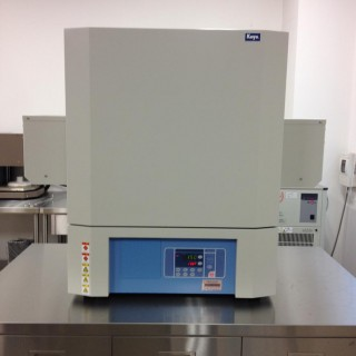 Gas controlled atmosphere furnace