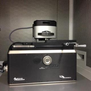 高分解能走査型プローブ顕微鏡